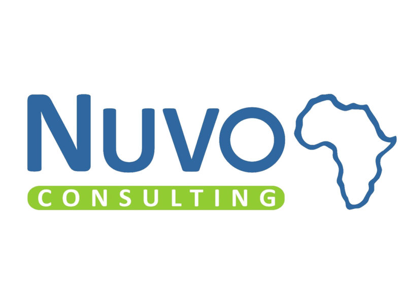 Nuvo Consulting logo