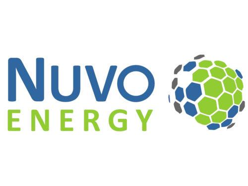 Nuvo Energy logo