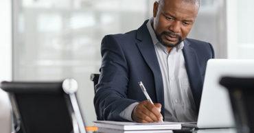 writing a business proposal