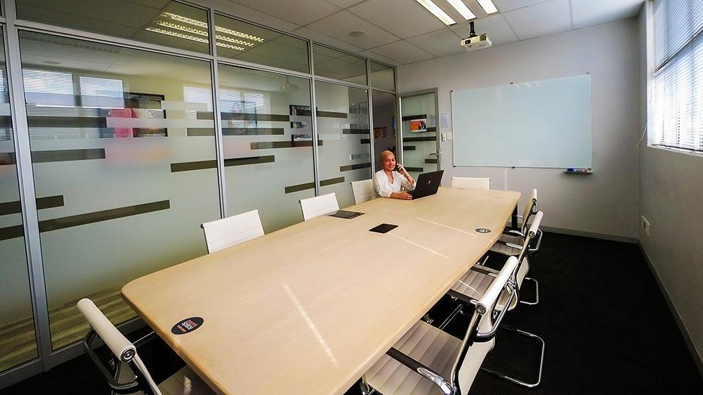 robindale boardroom