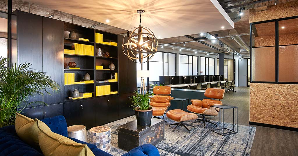 Serviced offices to rent in Gauteng