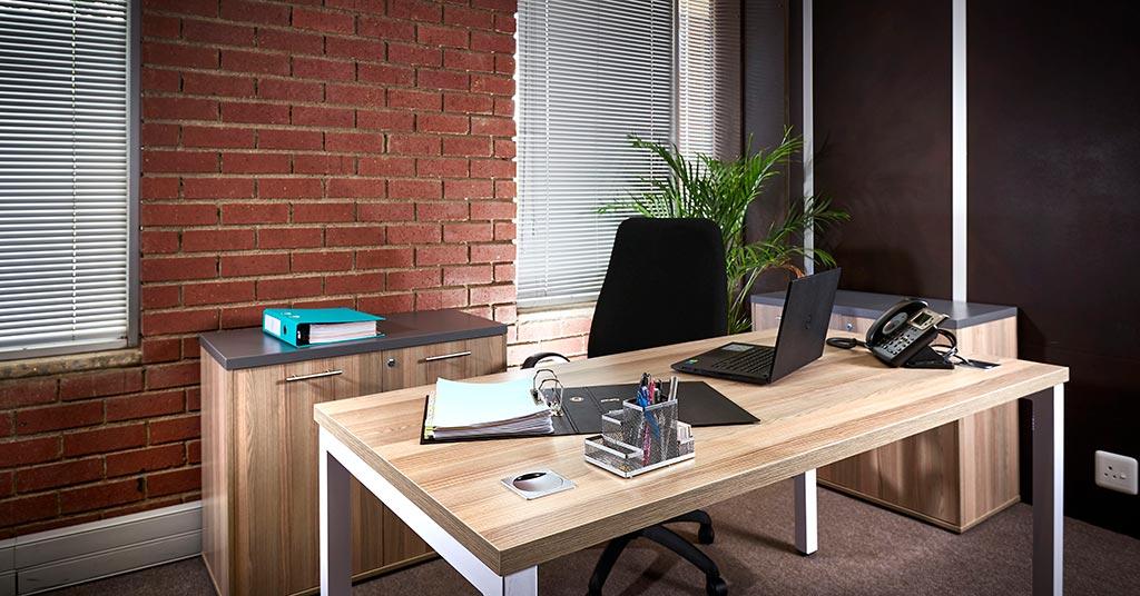 Office Space to Rent in Gauteng
