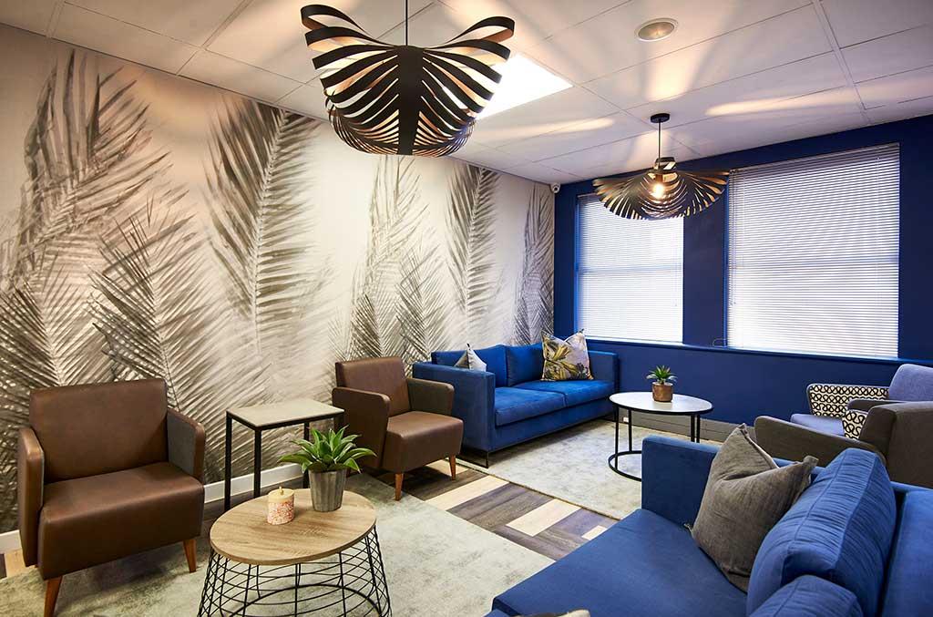 blackheath indoor lounge