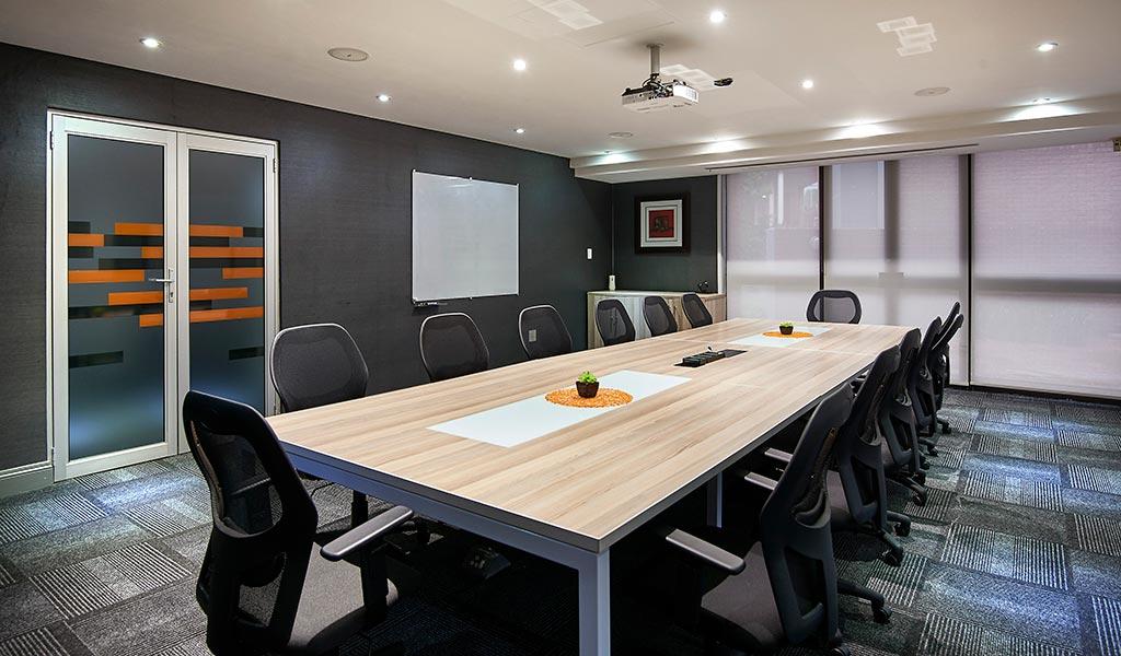 morningside manor boardroom