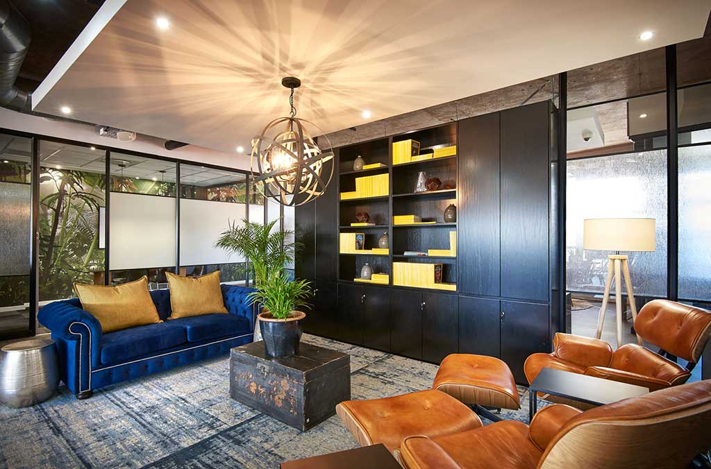 pretoria indoor lounge