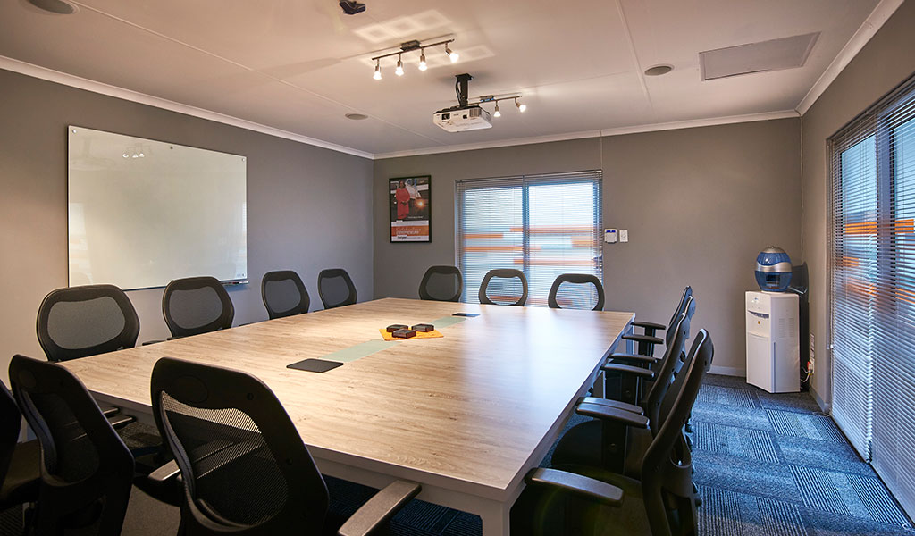 meeting room for hire in sunninghill