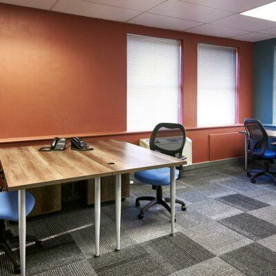 Office space in Blackheath