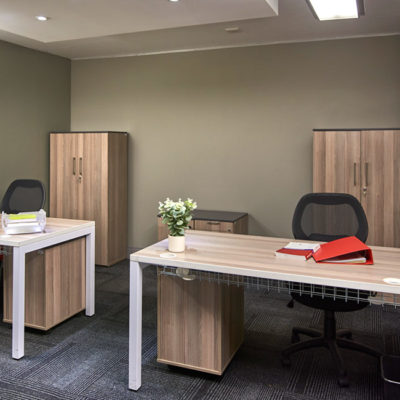 Morningside Manor office space
