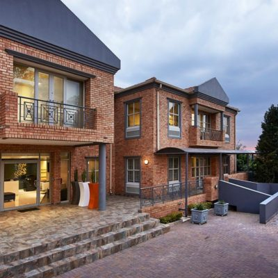 The Workspace Sunninghill