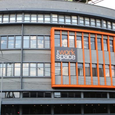 Office space in Selby Johannesburg