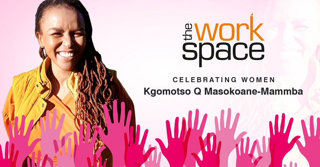 Celebrating Women at The Workspace